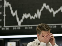 Dow Dumps While Boeing Stock Plunges to Staggering $28 Billion Loss image