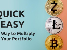 Crypto Lending: Quick and Easy Way to Multiply Your Portfolio (and Protect it) image