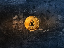 EOS Price Spikes 10% as Block.One CEO Floats 'Voter Rebates' image