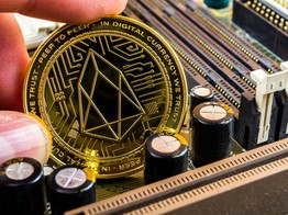 Crypto Winter Bites as EOS Faces Lagging Blockchain Development image