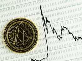 EOS Crashes 12%, Becomes Biggest Loser in Monday's Crypto Bloodbath image