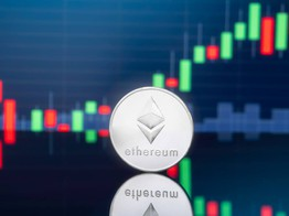 Ethereum Price Jumps to 8-Month High After Bitcoin Plunges $645 image