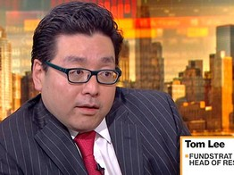 Bitcoin Perma-Bull Tom Lee Believes Bitcoin Price Should Be $15,000-$20,000 image