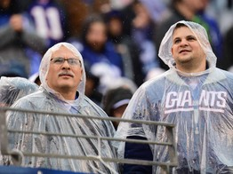 Delusional Giants Fans Think They Can Poach Bill Belichick image