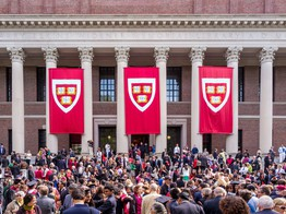 Harvard Bought Cryptocurrency - That's a Ridiculously Big Deal image