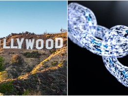 Blockchain Disruption Reaches Hollywood amid Startup's $100M Funding image