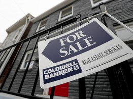 Millennials are the Only Thing Saving the U.S. Housing Market From Crashing image