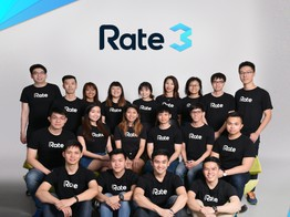 Rate3 Bridges Enterprises with Blockchain's Benefits through Asset Tokenization image