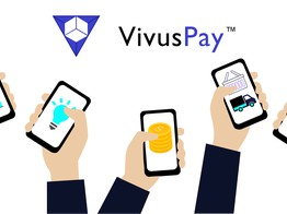 VivusPay's 100,000 Transactions Per Second Sets Benchmark for Multicurrency Crypto Wallets image
