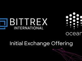 Ocean Protocol, Borderless Private Data Platform Announces IEO on Bittrex image