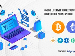 E-commerce Platform BTEGA To Accept Crypto-Currency Payments For Purchases image