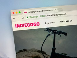 Indiegogo's First Security Token ICO Raised $18 Million image