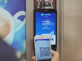Interview: iVendPay on Cryptocurrency Vending Machines, GoByte Project image