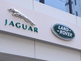 IOTA Inks Game-Changing Crypto-Powered Deal with Jaguar Land Rover image