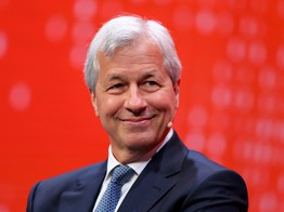 Bitcoin Basher Jamie Dimon Says He's Not Gloating over Crypto's Plunge image