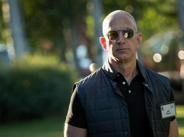 How Much Will Jeff Bezos' Divorce Cost the World's Richest Man? image