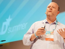 Humanity Can't Survive Digital Age Without Crypto: Circle CEO Jeremy Allaire image