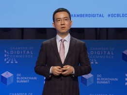ICOs an 'Unsustainable Financial Bubble': Jihan Wu image