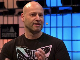 Interview: Joseph Lubin, Co-Founder of Ethereum & ConsenSys image