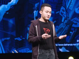 To the Moon? Tron's Justin Sun Gives Bold TRX and BTT Price Predictions image