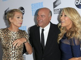 Shark Tank's Kevin O'Leary Invests $100,000 in Bitcoin Investing App image