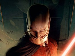 This Knights of the Old Republic 'Remake' Is a Disaster Waiting to Happen image