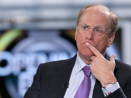 Black(Rock) Monday: Larry Fink and the $6.2 Trillion Liquidity Conundrum image