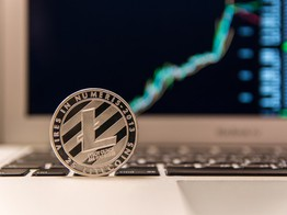 Why Litecoin Will Skyrocket 140% in Less Than 3 Months & Hit $220 image