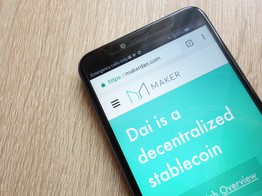 Nearly 1% of All Ethereum is Locked in the MakerDAO Smart Contract image