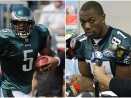 Will Terrell Owens & Donovan McNabb Ever Grow Up? image