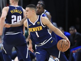 Michael Porter Jr.'s Sudden Emergence Could Take the Nuggets to New Heights image