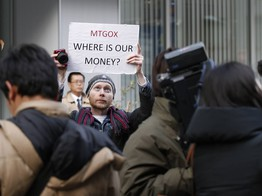 Mt. Gox: Legal Advocate Quits, Takes Massive Loss on Bitcoin Claim image