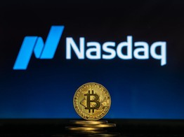 Crypto Invades the Nasdaq as Institutional Adoption Ramps Up image