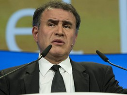 'Arrogant' Bitcoin Fans are 'Totally Clueless', Rants Crypto-Hating Roubini image