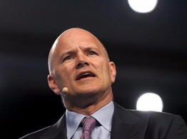 Novogratz Sees Bitcoin Recording 30% Increase This Year, $10,000 Next image