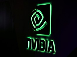 Meteoric Bitcoin Rally Won't Rescue Nvidia's Flailing Stock image