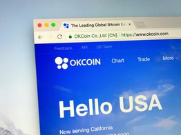 Cryptocurrency Exchange OKCoin Expands to 20 More U.S. States image
