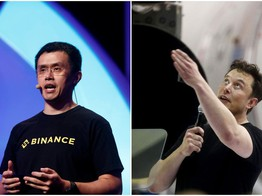 Crypto's Mark Zuckerberg Pitches 'SpaceX Coin' to Elon Musk image
