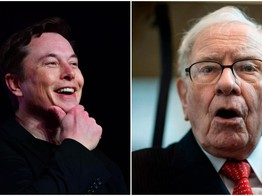 Elon Musk is About to Wipe Out Warren Buffett's Biggest Business image