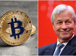 Bitcoin: The Censorship Free Cure to JP Morgan's Dystopian Nightmare image