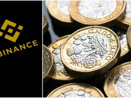 The World's Biggest Crypto Exchange is Testing a British Pound Stablecoin image