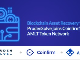 PrudenSolve Joins the AMLT Network image