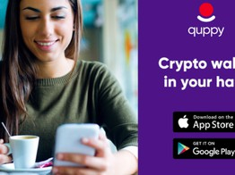 Quppy: a Unique, Multi-Currency, Cross-Platform Crypto-Wallet image