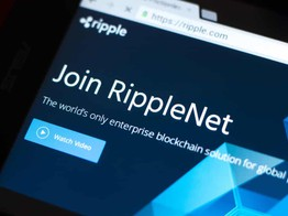 Amazing! Ripple Inks a Deal with a $40 Billion Money Transfer Giant image
