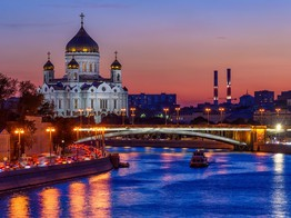 Moscow Residents are Slowly Warming to Crypto Payments: Study image