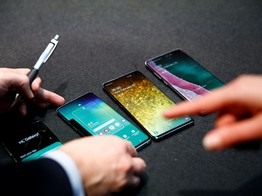 Samsung Galaxy S10 Will Feature Full ERC20 Support in Crypto Wallet image