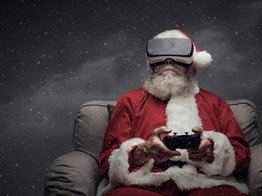 Here Are the Absolute Best Ways to Spend Christmas as a Gamer image