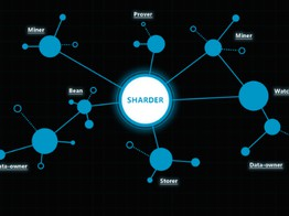 A Revolutionary Ecosystem: Sharder-Chain And Bean Cloud: The Back Bone Of The Sharder Ecosystem image
