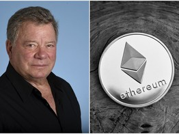 William Shatner Beams Up Ethereum-Based Proof-of-Authenticity Token image