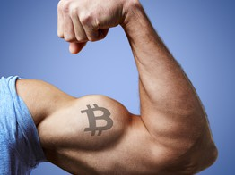 Bitcoin Needs More Gym Friends in 2020 image